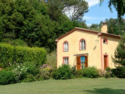 Il Cipresso, Villa 8 personnes à Montopoli in Valdarno