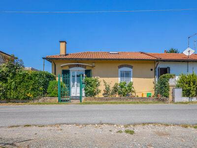 Fiumetto, Maison 4 personnes à Marina Pietrasanta