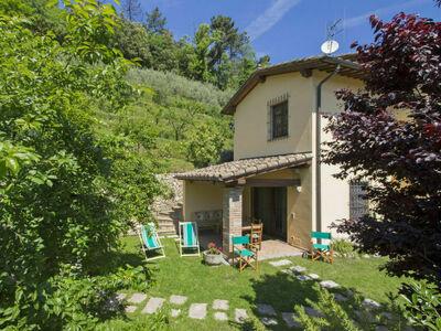 Il Girasole, Villa 7 personnes à Camaiore