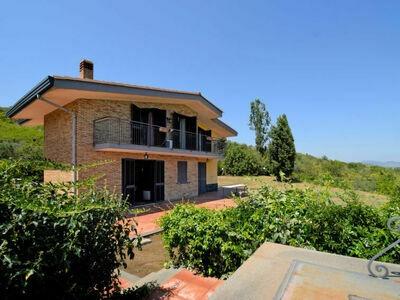 Elena, Villa 6 personnes à Mascali