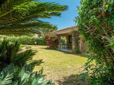 Carlo, Maison 4 personnes à Villasimius