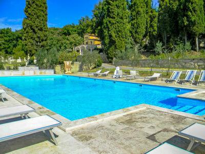 Casa Del Boscaiolo, Gite 7 personnes à Castagneto Carducci