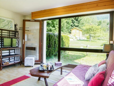 Les Pelarnys, Maison 4 personnes à Chamonix