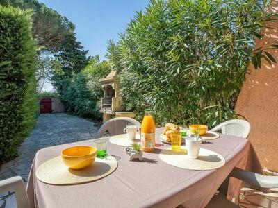 Thalassa, Maison 4 personnes à Saint Cyprien