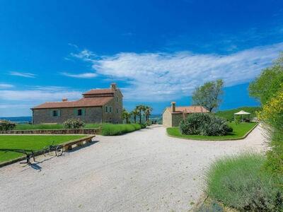 Villa Plac, Location Maison à Buje Krasica - Photo 4 / 45