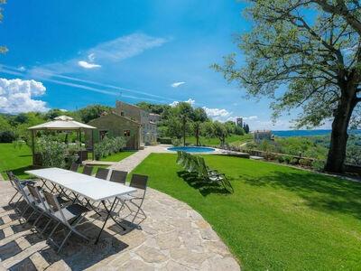 Villa Plac, Location Maison à Buje Krasica - Photo 5 / 45