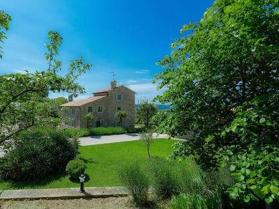 Villa Plac, Location Maison à Buje Krasica - Photo 6 / 45