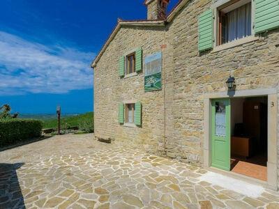 Villa Plac, Location Maison à Buje Krasica - Photo 7 / 45