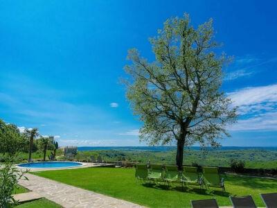 Villa Plac, Location Maison à Buje Krasica - Photo 20 / 45