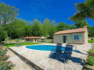 Villa Plac, Location Maison à Buje Krasica - Photo 23 / 45