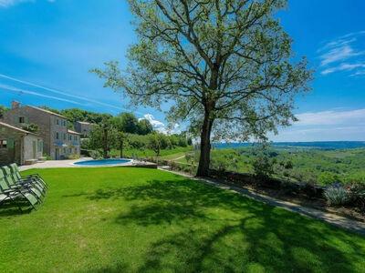 Villa Plac, Location Maison à Buje Krasica - Photo 30 / 45