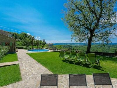 Villa Plac, Location Maison à Buje Krasica - Photo 31 / 45