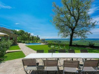 Villa Plac, Location Maison à Buje Krasica - Photo 32 / 45