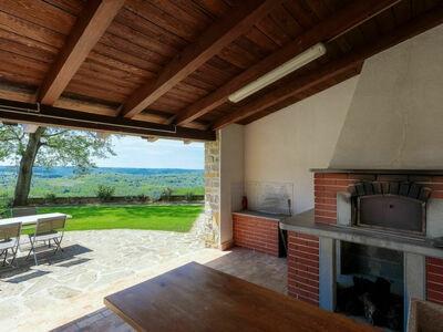 Villa Plac, Location Maison à Buje Krasica - Photo 33 / 45