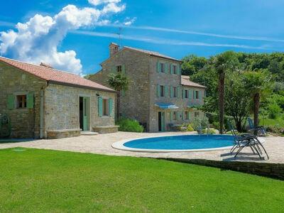 Villa Plac, Location Maison à Buje Krasica - Photo 39 / 45