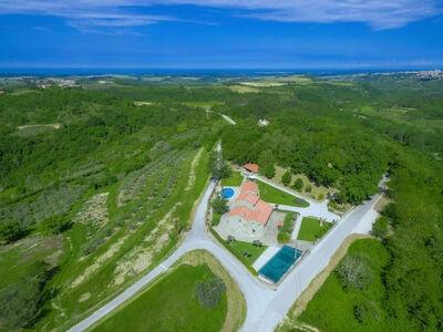 Villa Plac, Location Maison à Buje Krasica - Photo 41 / 45