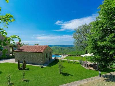 Villa Plac, Location Maison à Buje Krasica - Photo 43 / 45