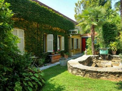 Atelier, Maison 2 personnes à Invorio