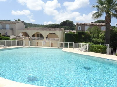 Les Parcs de Gassin, Maison 4 personnes à Saint Tropez