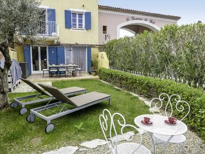 Golf de Roquebrune, Maison 8 personnes à Roquebrune sur Argens