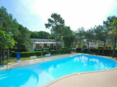 Ranch Club, Maison 6 personnes à Lignano Pineta