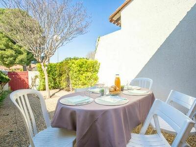 Thalassa, Maison 5 personnes à Saint Cyprien
