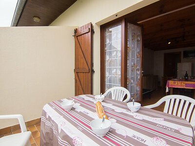 CASA SAGENTA, Haus 4 personen in Cambrils
