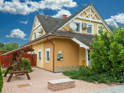 Balaton H453, Maison 6 personnes à Keszthely Balatonkeresztur