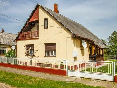 Balaton H505, Maison 6 personnes à Keszthely Balatonkeresztur