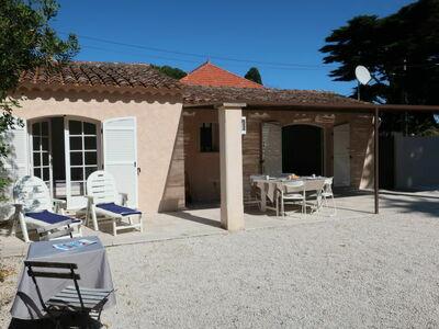 Le Pilon, Maison 4 personnes à Saint Tropez
