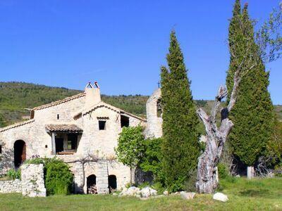 Abbaye Saint-May, Gite 4 personnes à Saint May