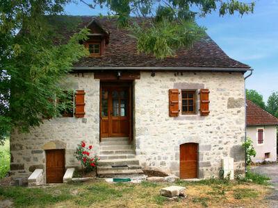 Surdoire, Maison 6 personnes à Beaulieu sur Dordogne