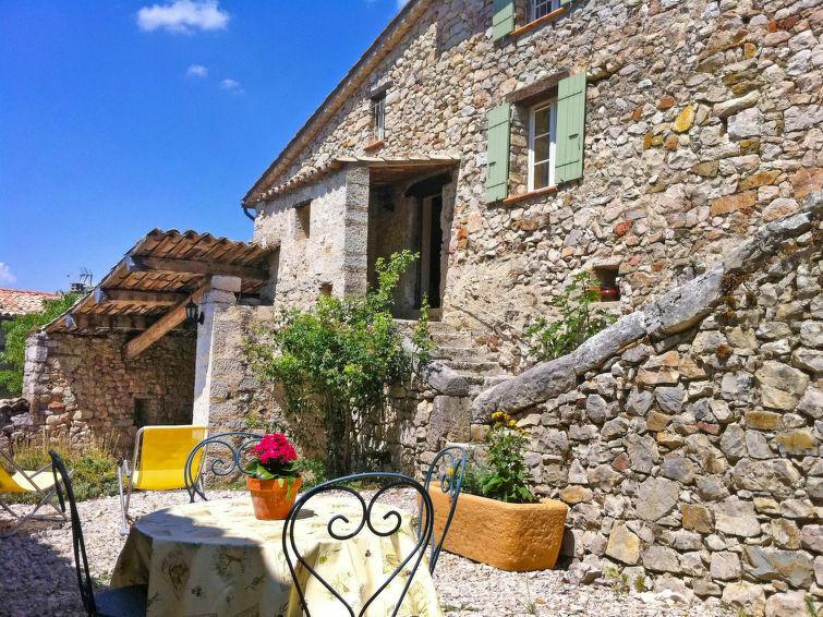 Du Brun, Location Maison à Buis les Baronnies - Photo 0 / 36