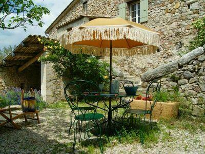 Du Brun, Location Maison à Buis les Baronnies - Photo 26 / 36