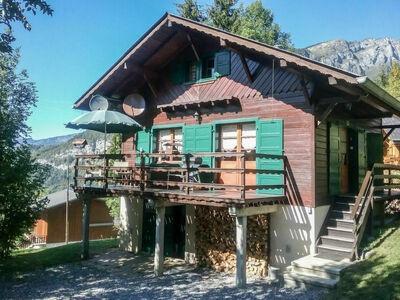Le Penoutlay, Chalet 6 personnes à Samoëns