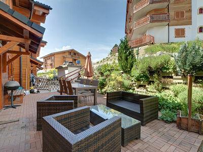 Schumi, Maison 10 personnes à Anzère