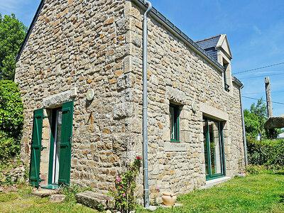 Courdiec, Maison 4 personnes à Carnac