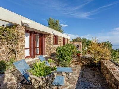 Village Les Fourches, Maison 5 personnes à Cap  Bénat