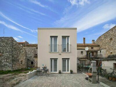 Dario, Maison 4 personnes à Novigrad (Istra)