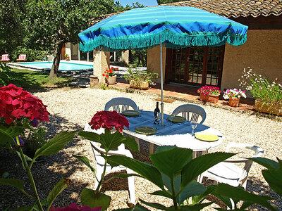 La Jeansona, Location Maison à Ménerbes - Photo 9 / 17