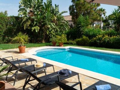 Hacienda Andaluz, Location Villa à Calahonda - Photo 3 / 34