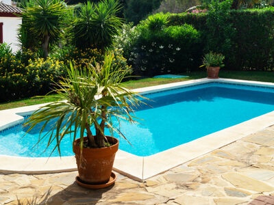 Hacienda Andaluz, Location Villa à Calahonda - Photo 4 / 34