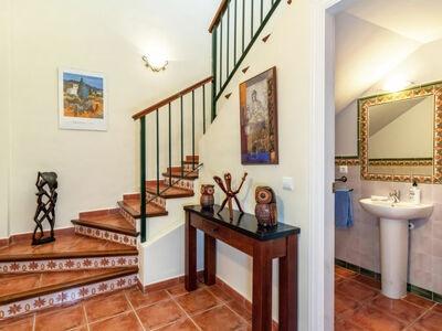 Hacienda Andaluz, Location Villa à Calahonda - Photo 5 / 34