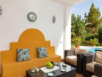 Hacienda Andaluz, Location Villa à Calahonda - Photo 7 / 34