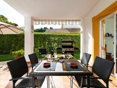 Hacienda Andaluz, Location Villa à Calahonda - Photo 8 / 34
