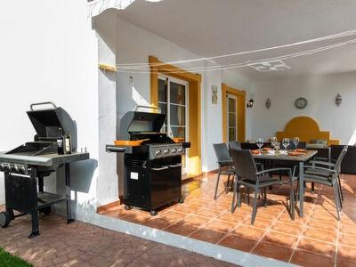 Hacienda Andaluz, Location Villa à Calahonda - Photo 9 / 34