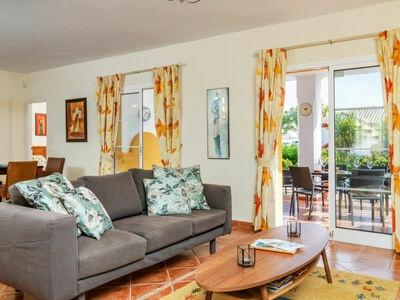Hacienda Andaluz, Location Villa à Calahonda - Photo 11 / 34