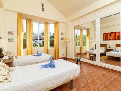 Hacienda Andaluz, Location Villa à Calahonda - Photo 15 / 34