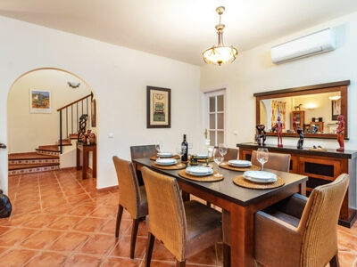 Hacienda Andaluz, Location Villa à Calahonda - Photo 20 / 34