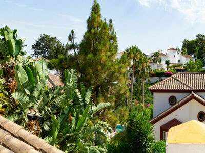 Hacienda Andaluz, Location Villa à Calahonda - Photo 22 / 34